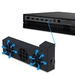 Система охлаждения DOBE «Intelligent Cooling FAN» для Xbox One X TYX-1769