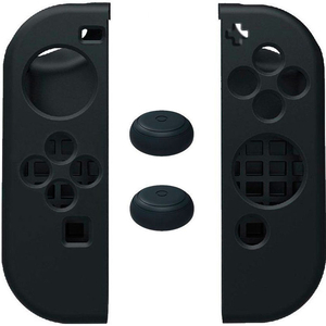 Набор аксессуаров GameWill «Grip Protection Kit» Серый Цвет