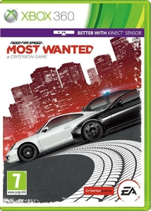Need for Speed: Most Wanted [Xbox 360]