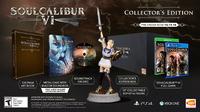 Soul Calibur VI. Collector's Edition