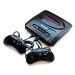 Игровая приставка Sega Super Drive 2 + 105 встроенных игр