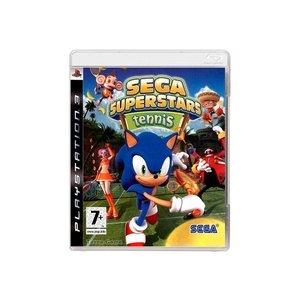 Sega Superstars Tennis [PS3]