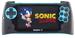 Sega Genesis Gopher 2 «Цвет Голубой»