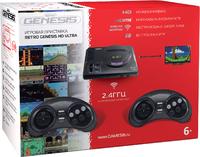 Игровая приставка Sega Retro Genesis HD Ultra + 50 встроенных игр