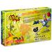Игровая приставка Sega Super Drive Earthworm Jim + 140 встроенных игр