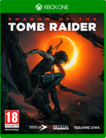 Shadow of the Tomb Raider «код загрузки»