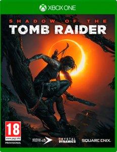 Shadow of the Tomb Raider «код загрузки»
