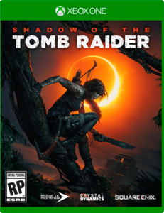 Shadow of the Tomb Raider [Xbox One]