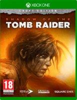 Shadow of the Tomb Raider. Издание Croft [Xbox One]