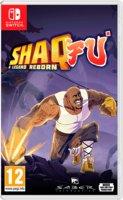 Shaq Fu: A Legend Reborn [Switch]