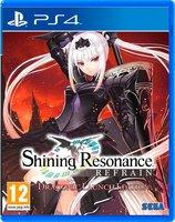 Shining Resonance Re: frain: Draconic Launch Edition