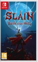 Slain: Back from Hell [Nintendo Switch]