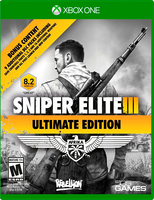 Sniper Elite 3: Ultimate Edition