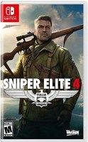 Sniper Elite 4 [Switch]
