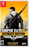 Sniper Elite 3 [switch]