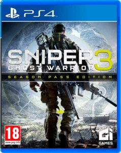 Sniper: Ghost Warrior 3. Season Pass Edition
