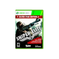 Sniper Elite V2 - Silver Star Edition