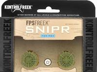 Профессиональные накладки KontrolFreek 2 в 1 «Sniper»