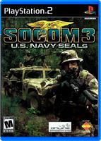Socom III: U.S. Navy Seals