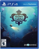 Song of the Deep [PS4]