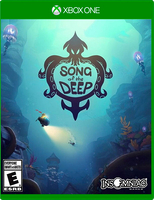 Song of the Deep [Xbox One]