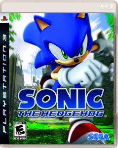 Sonic the Hedgehog [PS3]