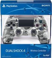 Беспроводной джойстик DualShock 4 Urban Camouflage «Камуфляж» версия 1