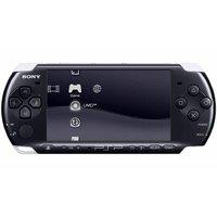 Портативная игровая консоль Sony PlayStation Portable «PSP 3000» BUZZ Brain Bender