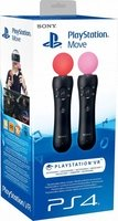 Контроллер движений PlayStation Move «CECH-ZCM2E»