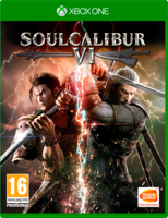 Soul Calibur VI. Collctor's Edition [Xbox One]
