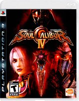 Soulcalibur IV [PS3]