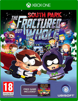 South Park: The Fractured but Whole [Xbox One]