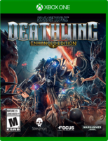 Space Hulk: Tactics [Xbox one]