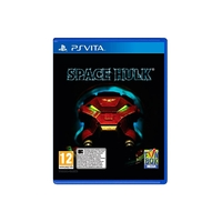 Space Hulk [ps vita]
