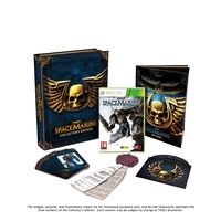 Warhammer 40,000: Space Marine - Collectors Edition [Xbox 360]