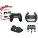 Набор Аксессуаров для Nintendo Switch 4 в 1 «Super Game Kit» Dobe Mod: tns-876