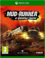 Spintires: MudRunner [Xbox One]