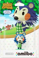 Amiibo. Фигурка Мэйбл «Animal Crossing Collection»