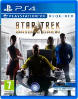 Star Trek: Bridge Crew «только для PS VR»