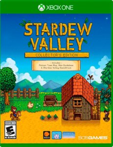 Stardew Valley. Collector's Edition [Xbox One]