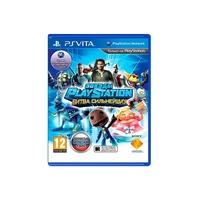 Звёзды PlayStation: Битва сильнейших