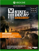 State Of Decay: Year-One Survival Edition [Xbox One]