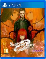 Stein;Gate Zero. Limited Edition