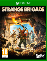 Strange Brigade. Collector's Edition [Xbox One]