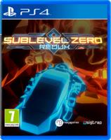 Sublevel Zero Redux [PS4]