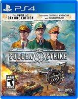 Sudden Strike 4. Ограниченное издание первого дня