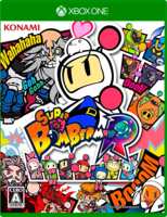 Super Bomberman R [Xbox One]