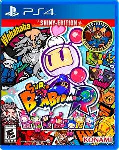 Super Bomberman R. Shiny Edition