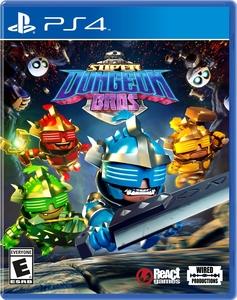 Super Dungeon Bros [PS4]