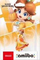 Фигурка Amiibo Дейзи «Super Smash Bros. Collection»